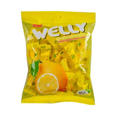 Kẹo Welly hương Chanh 90 gam