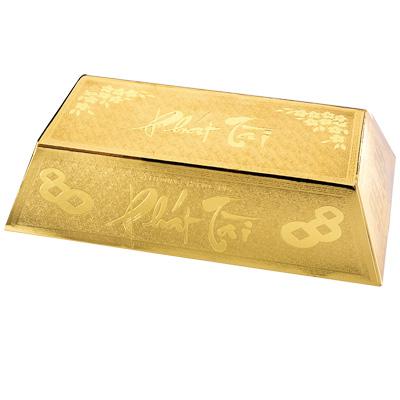 Kẹo cứng Phát Tài hộp giấy 99.99 gam