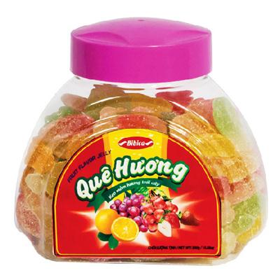 Kẹo dẽo Quê hương hủ nhựa 300 gam