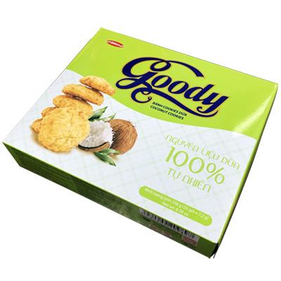 Bánh cookies Dừa 238 gam