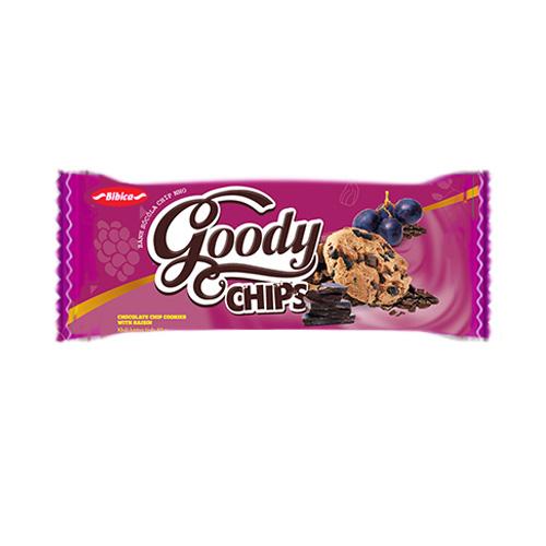 Bánh Goody Chip Nho 80 gam