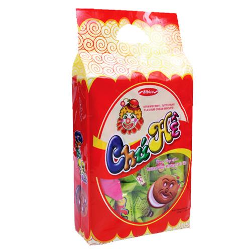 Bánh Chú Hề Dâu - Trái cây 320 gam