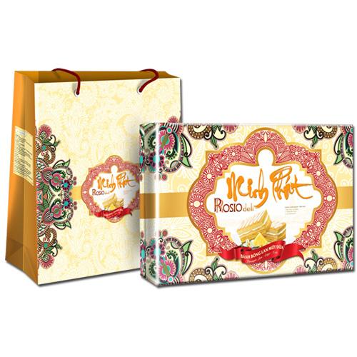 Bánh Rosio Deli 560 gam